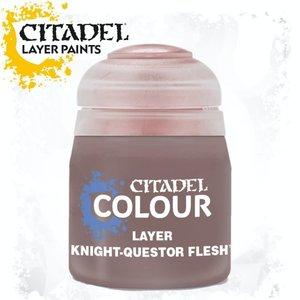 Citadel Citadel Paint - Layer: Knight-questor Flesh