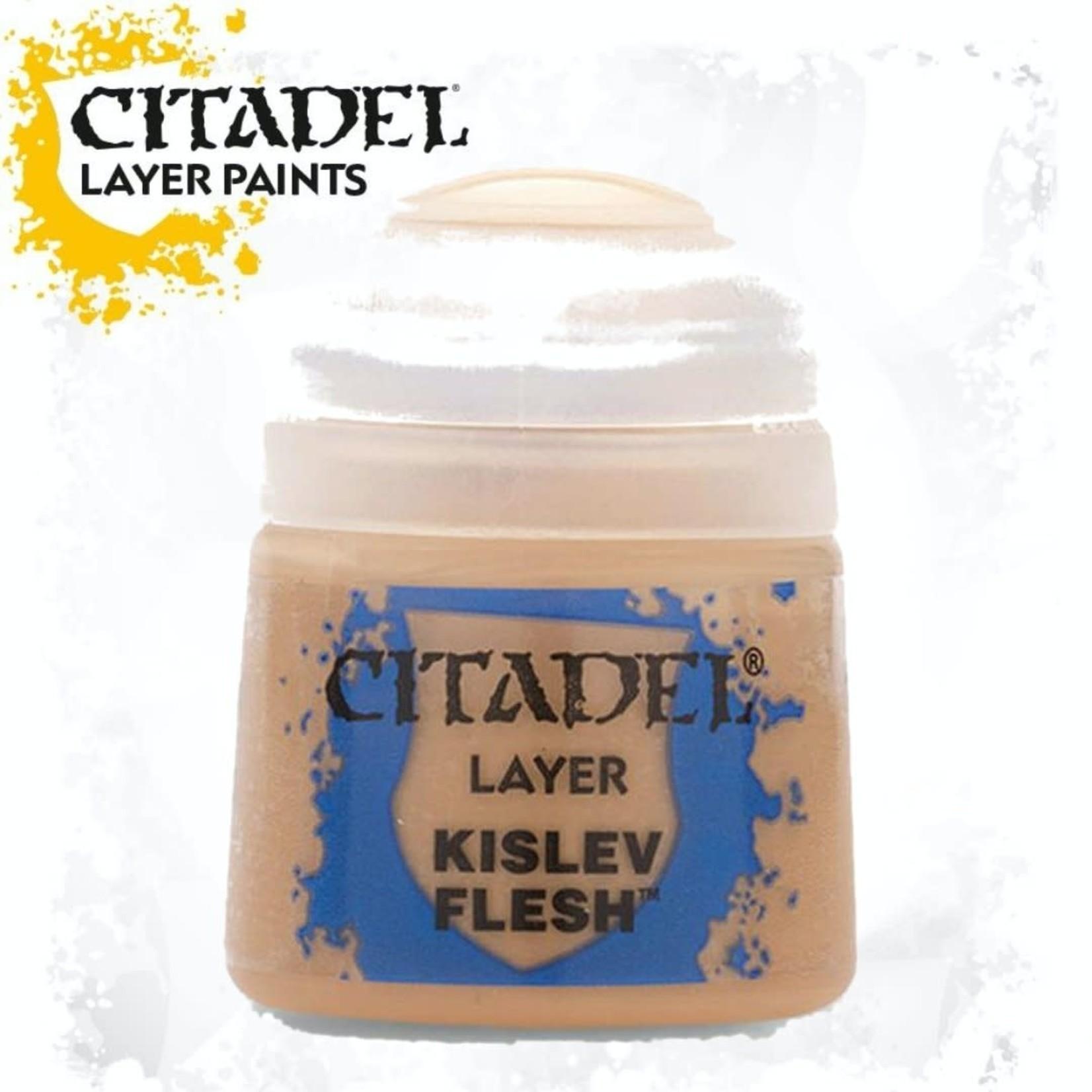 Citadel Citadel Paint - Layer: Kislev Flesh