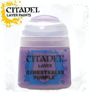 Citadel Citadel Paint - Layer: Genestealer Purple