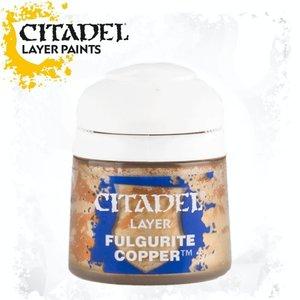 Citadel Citadel Paint - Layer: Fulgurite Copper