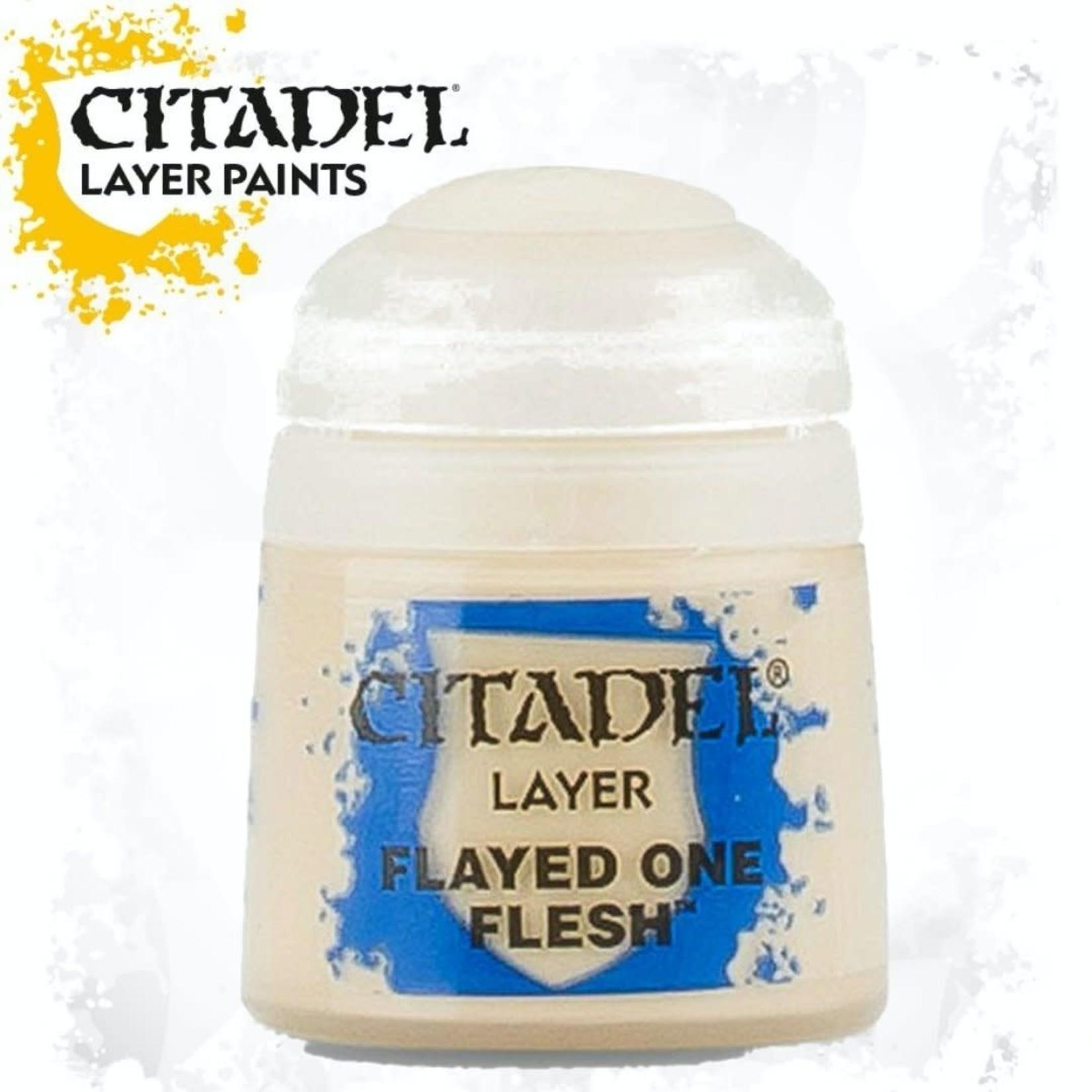 Citadel Citadel Paint - Layer: Flayed One Flesh