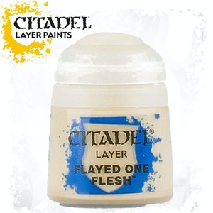 Citadel Citadel Paint - Layer: Flayed One Flesh