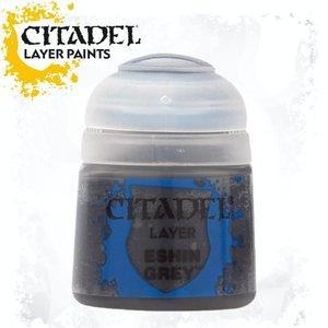 Citadel Citadel Paint - Layer: Eshin Grey