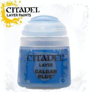 Citadel Citadel Paint - Layer: Calgar Blue