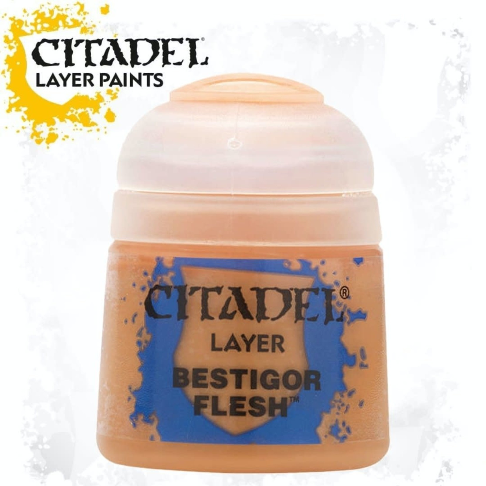 Citadel Citadel Paint - Layer: Bestigor Flesh
