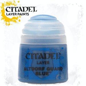 Citadel Citadel Paint - Layer: Altdorf Guard Blue