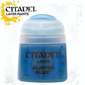 Citadel Citadel Paint - Layer: Alaitoc Blue