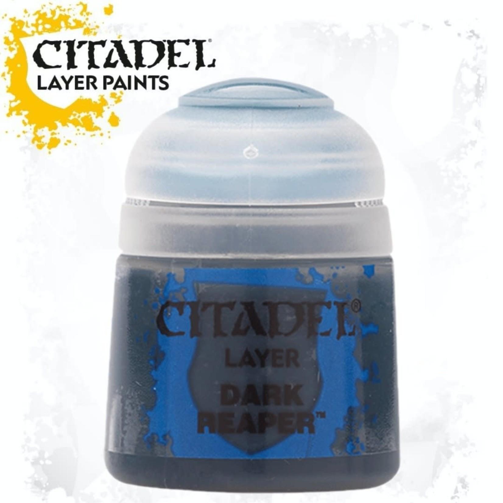 Citadel Citadel Paint - Layer: Dark Reaper