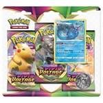 Pokemon International Pokemon Trading Card Game: Vivid Voltage 3-Booster Blister