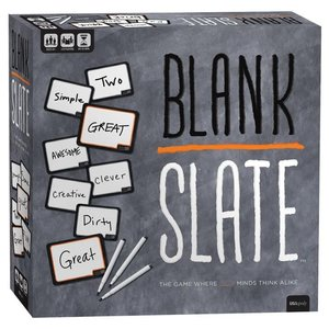 USAoploy Blank Slate