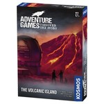 Thames Kosmos Adventure Games: The Volcanic Island