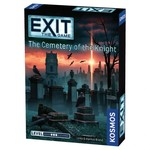 Thames Kosmos EXIT: The Cemetery of the Knight