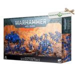 Games Workshop Warhammer 40k: Space Marines Battleforce - Interdiction Force