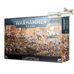 Games Workshop Warhammer 40k: T'au Empire Battleforce – Starpulse Cadre