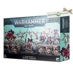 Games Workshop Warhammer 40k: Tyranids Battleforce – Brood Swarm