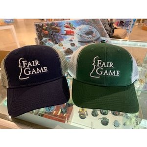 Fair Game Hat