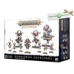 Games Workshop Warhammer Age of Sigmar: Kharadron Overlords Battleforce - Barak-Nar Skyfleet
