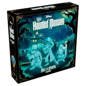 Funko Disney Haunted Mansion