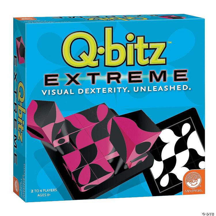 MindWare Q-Bitz Extreme