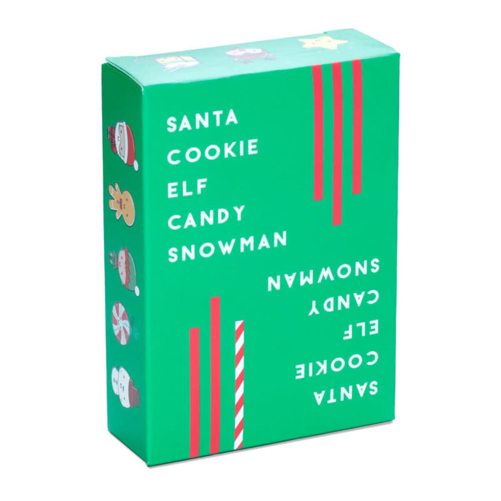Dolphin Hat Games Santa Cookie Elf Candy Snowman