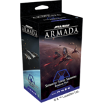 Fantasy Flight Games Star Wars Armada: Separatist Fighter Squadrons Expansion Pack