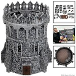 WizKids Dungeons & Dragons: Icons of the Realms: The Tower