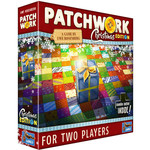 Lootout Games Patchwork Christmas Edition
