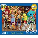 ceaco Ceaco - 400 Piece Puzzle: Together Time - Disney/PIXAR Toy Story 4