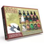 The Army Painter The Army Painter: Warpaints Metallic Colours Paint Set