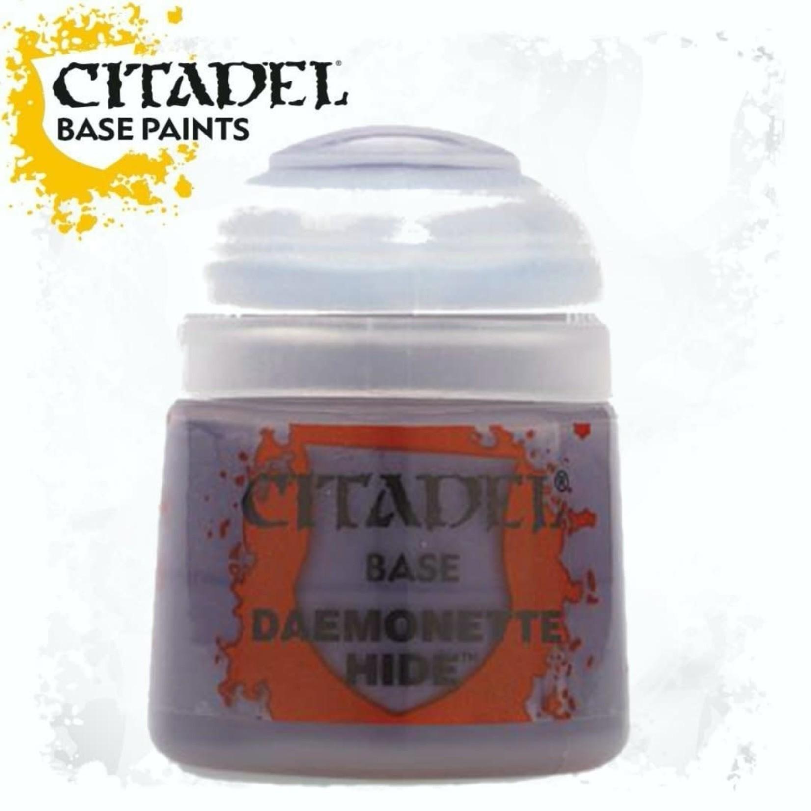 Citadel Citadel Paint - Base: Daemonette Hide