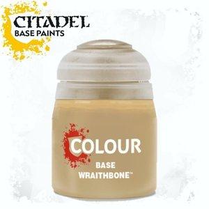 Citadel Citadel Paint - Base: Wraithbone