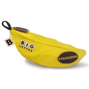 Bananagrams Big Letter Bananagrams