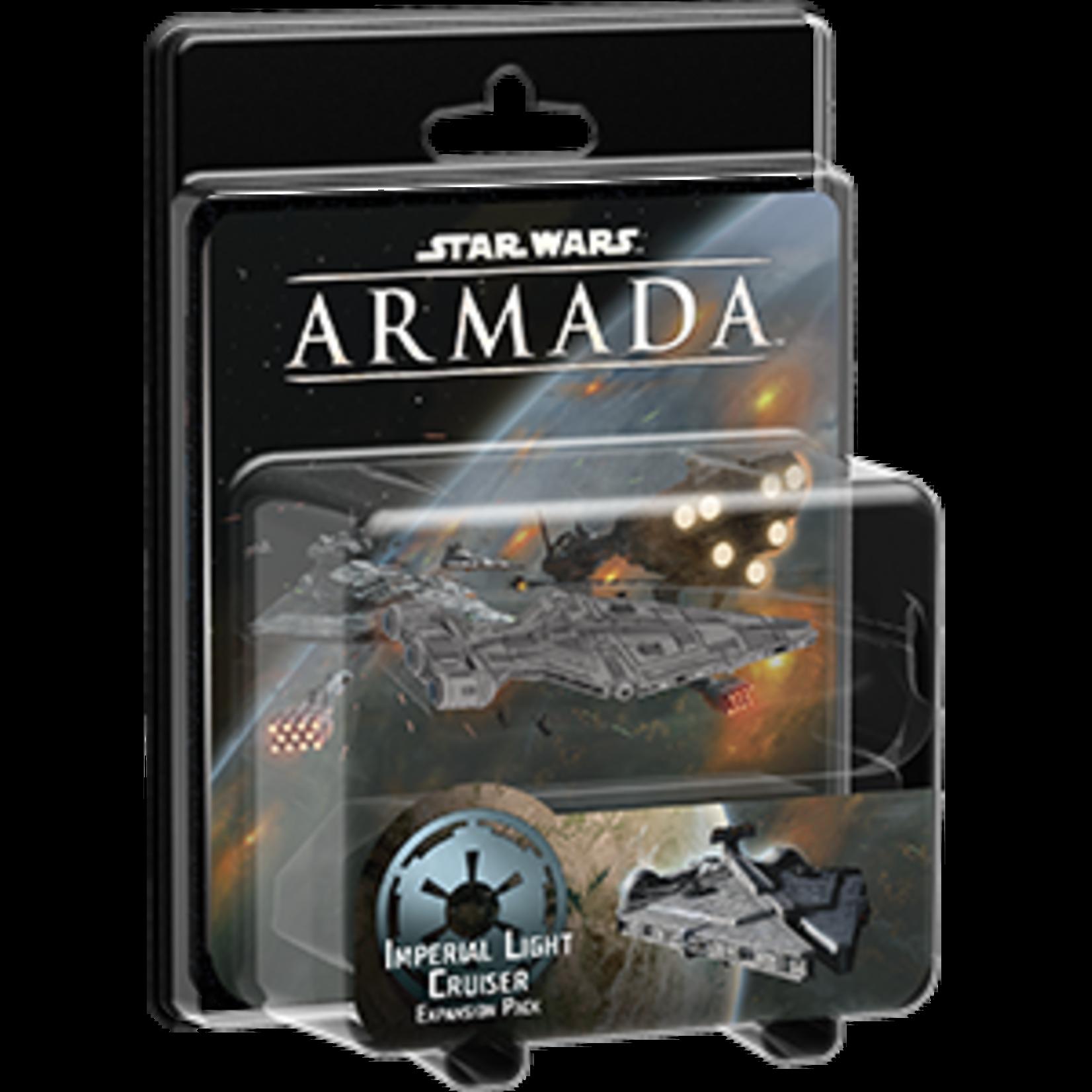 Fantasy Flight Games SW Armada Imperial Arquitens Light Cruiser