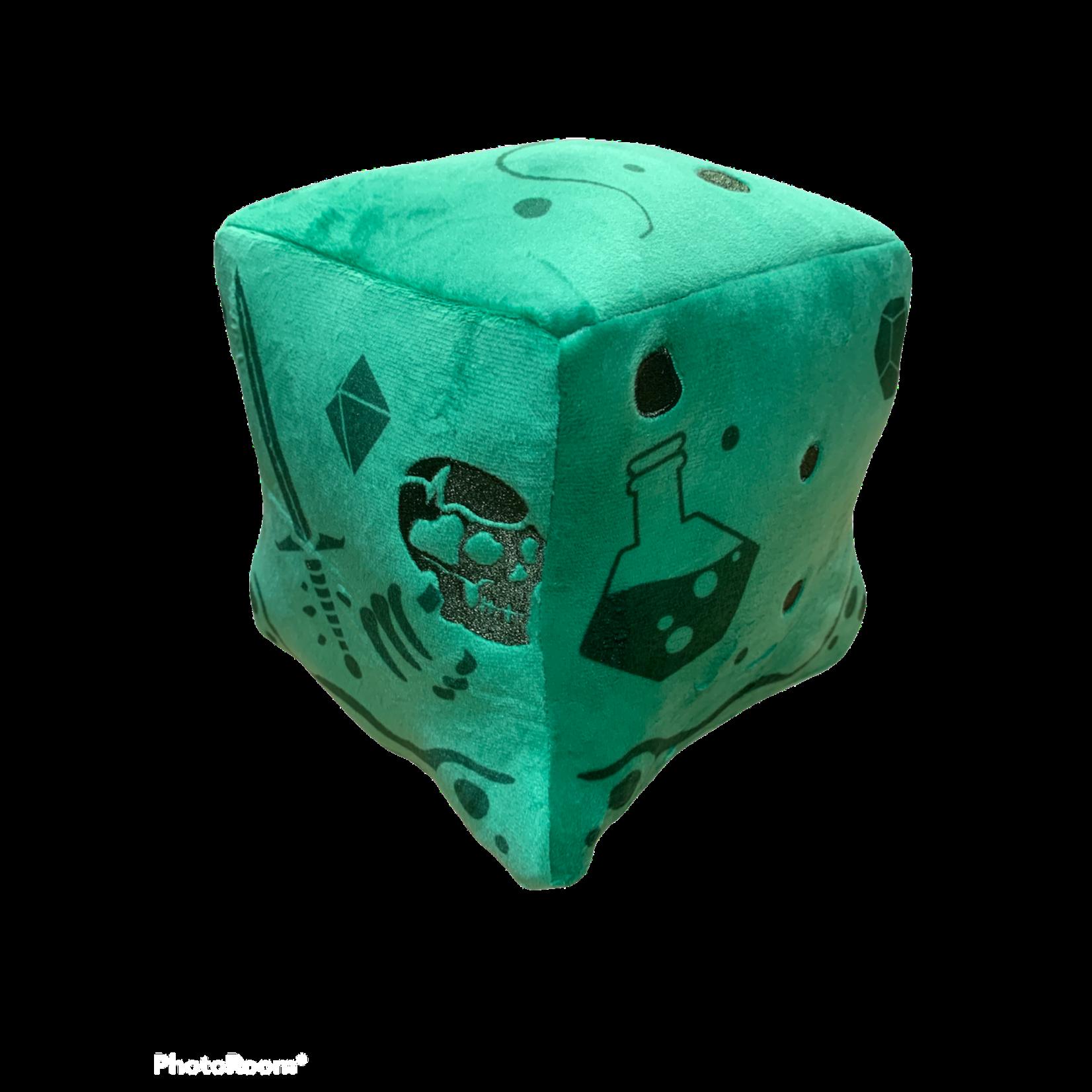 Creature Curation Creature Curation Plush : Gelatinous Cube