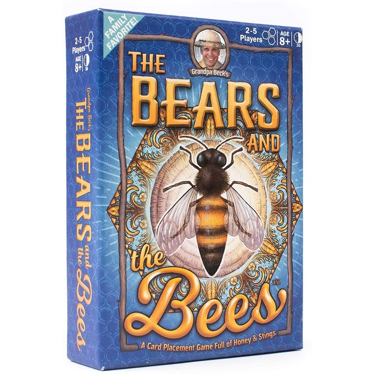 Grandpa Beck's The Bears and the Bees