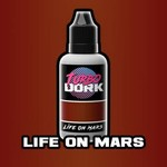 Turbo Dork Turbo Dork Life On Mars Metallic Acrylic Paint 20ml Bottle