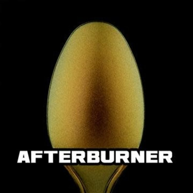 Turbo Dork Turbo Dork Afterburner Colorshift Acrylic Paint 20ml Bottle