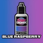 Turbo Dork Turbo Dork Blue Raspberry Colorshift Acrylic Paint 20ml Bottle