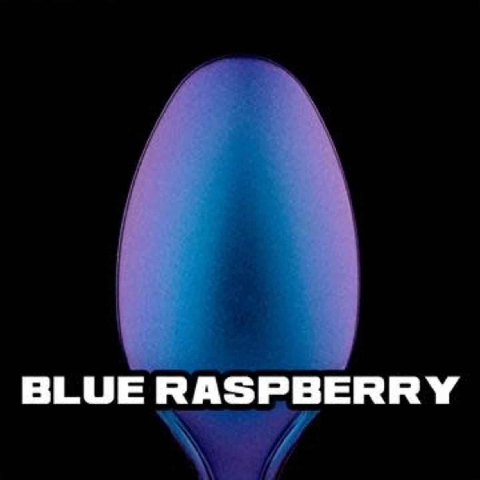 Turbo Dork Turbo Dork Blue Raspberry Colorshift Acrylic Paint 20ml Bottle