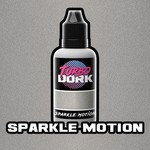Turbo Dork Turbo Dork Sparkle Motion Metallic Flourish Acrylic Paint 20ml Bottle