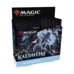 Wizards of the Coast Magic the Gathering: Kaldheim - Collector Booster Box