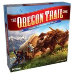 Jax Ltd Oregon Trail: Journey to Willamette Valley
