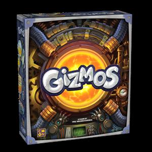 CMON Gizmos (2nd Edition)