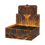 Legend Story Studios Flesh and Blood TCG: Crucible of War 1st Ed Booster Box