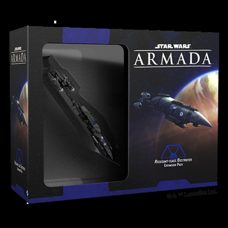 Fantasy Flight Games Star Wars Armada: Recusant-class Destroyer (preorder)