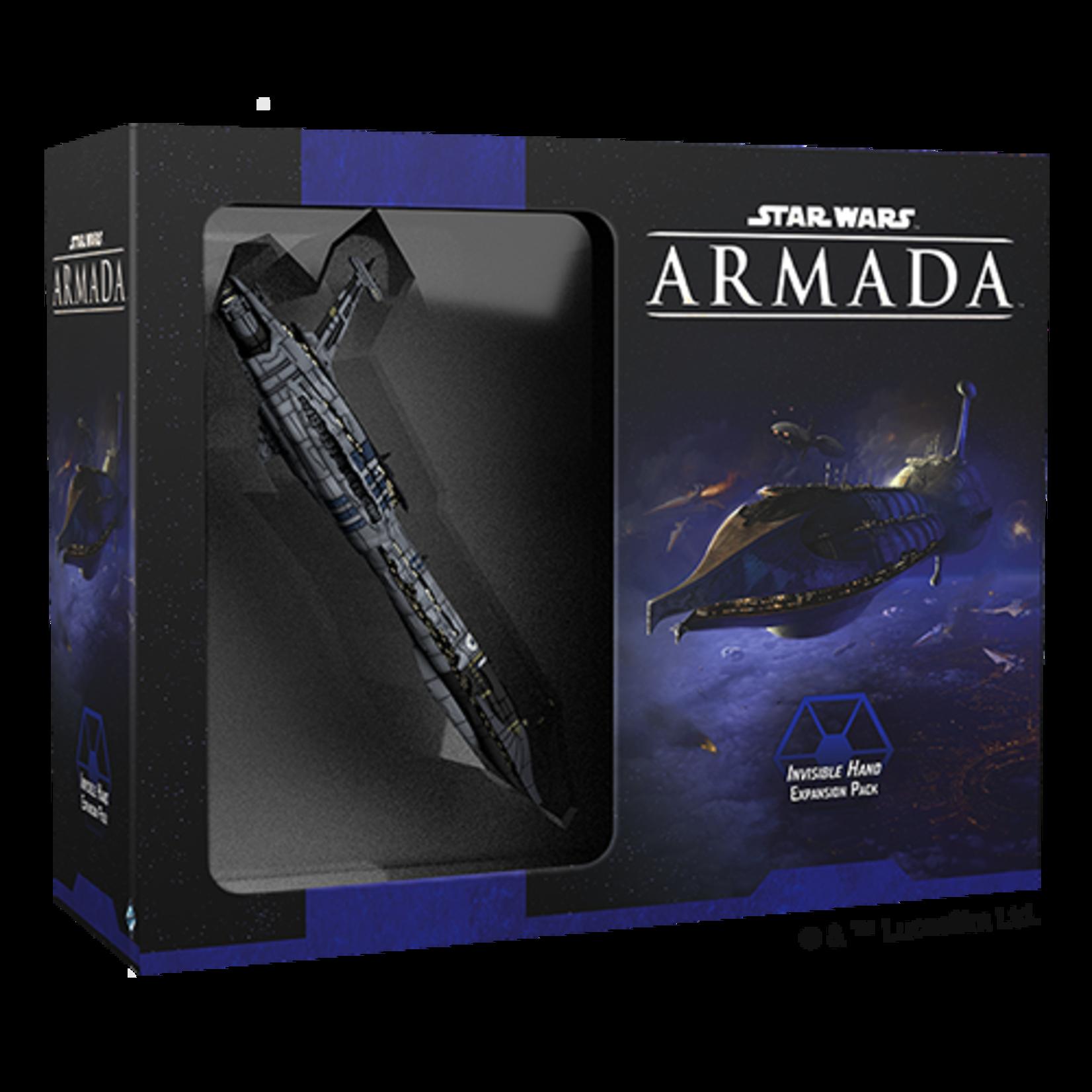 Fantasy Flight Games Star Wars Armada: Invisible Hand