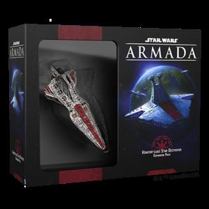 Fantasy Flight Games Star Wars Armada: Venator Class Star Destroyer (preorder)
