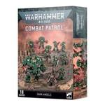 Games Workshop Warhammer 40k: Combat Patrol - Dark Angels