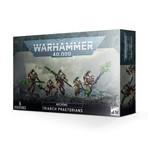 Games Workshop Warhammer 40k: Necron: Lychguard/Triarch Praetorians