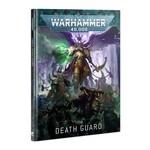 Games Workshop Warhammer 40k: Death Guard Codex (9th ed)